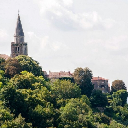 Istria Countryside